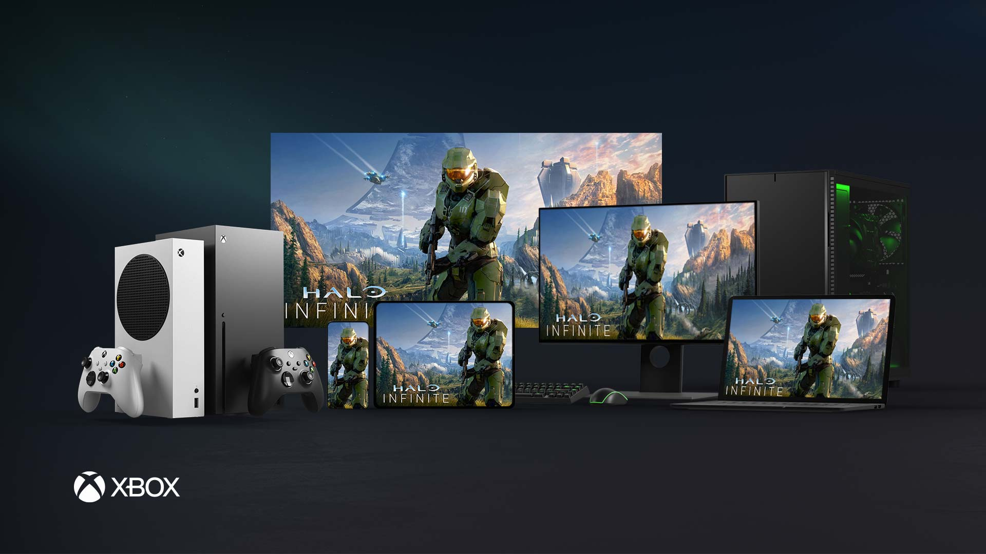 Microsoft to release TV apps and its own streaming device for Xbox cloud gaming