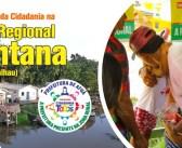 Caravana da Cidadania presente na Regional Santana (Vila Panacalhau)