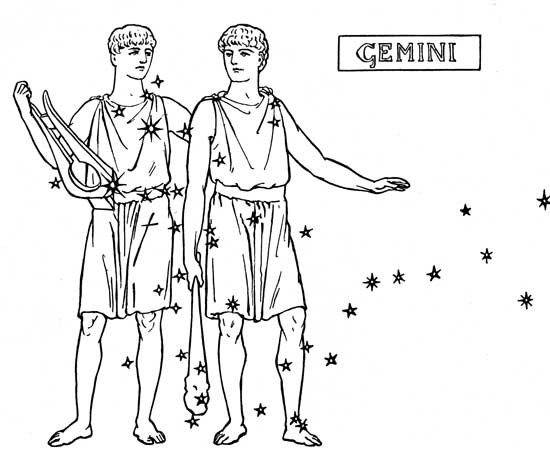 Top 10 Personality Traits of a Gemini