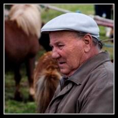 10 Ton van Boxsel Paardenkoper Leurse jaarmarkt