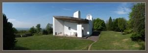 130 Ton van Boxsel Chapel la Haut Ronchamp
