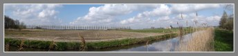 75 77 Ton van Boxsel Panorama Zevenbergse molen