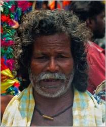 2014 Leo van Boxsel Man India