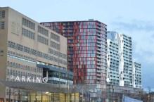 2014 Louis Boumeester Modern gebouw