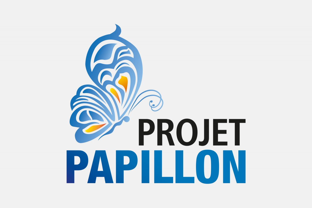 Cp Coup D Envoi Du Projet Papillon Afvt Association