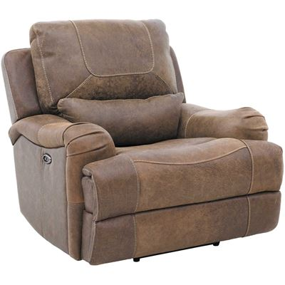 recliner chairs cheap gray desk chair best prices available afw austin leather power