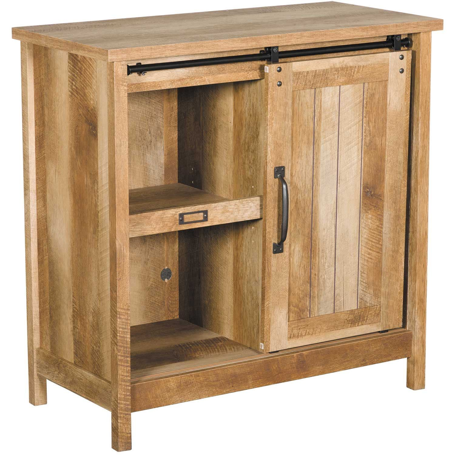 Dakota Accent Cabinet  422473  Sauder Woodworking  AFWcom
