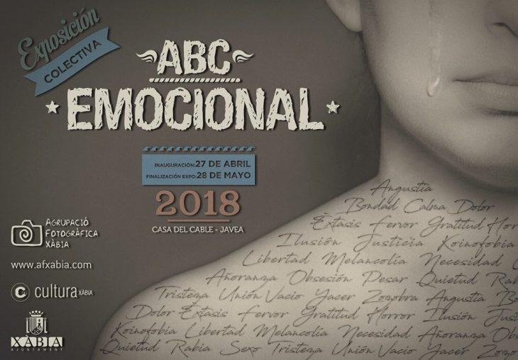 ABC EMOCIONAL EXPOSICION javea