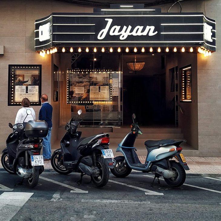 Cine Jayán Xàbia