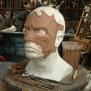 Masks At Afx Studios