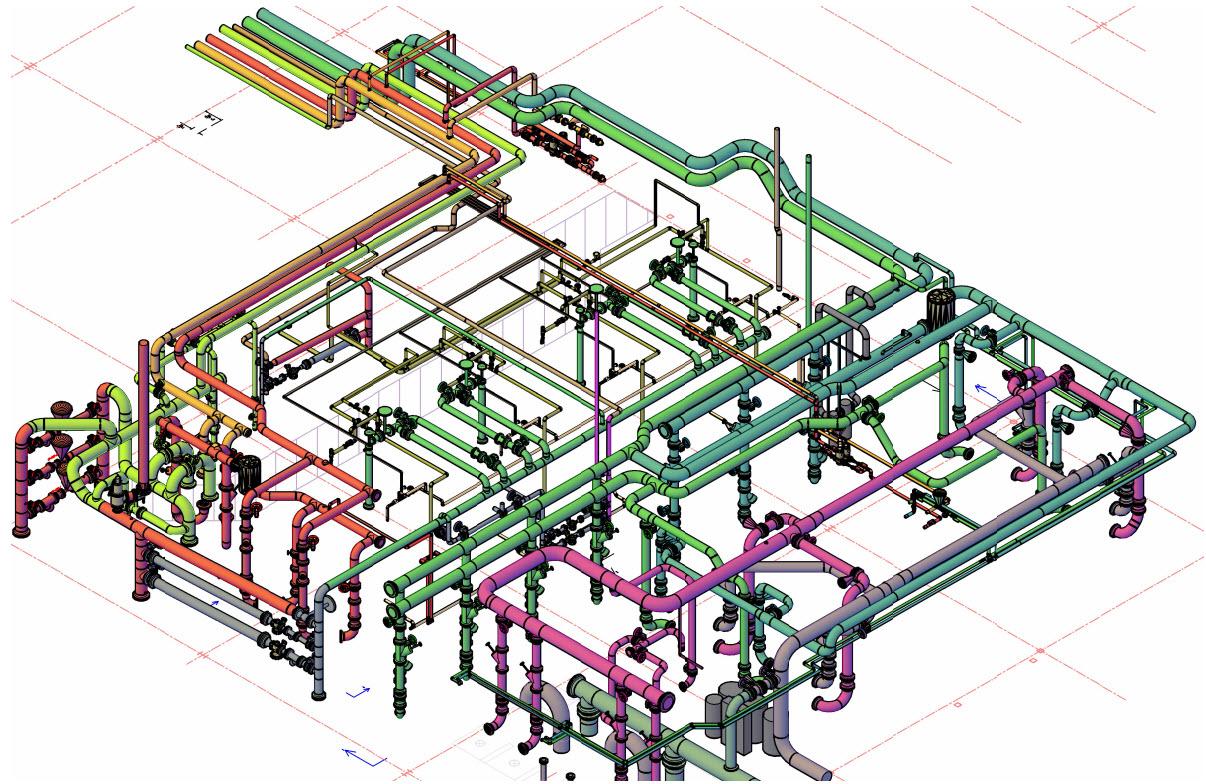 isometric piping diagram rebuild tecumseh carburetor 3d circuit wiring and hub