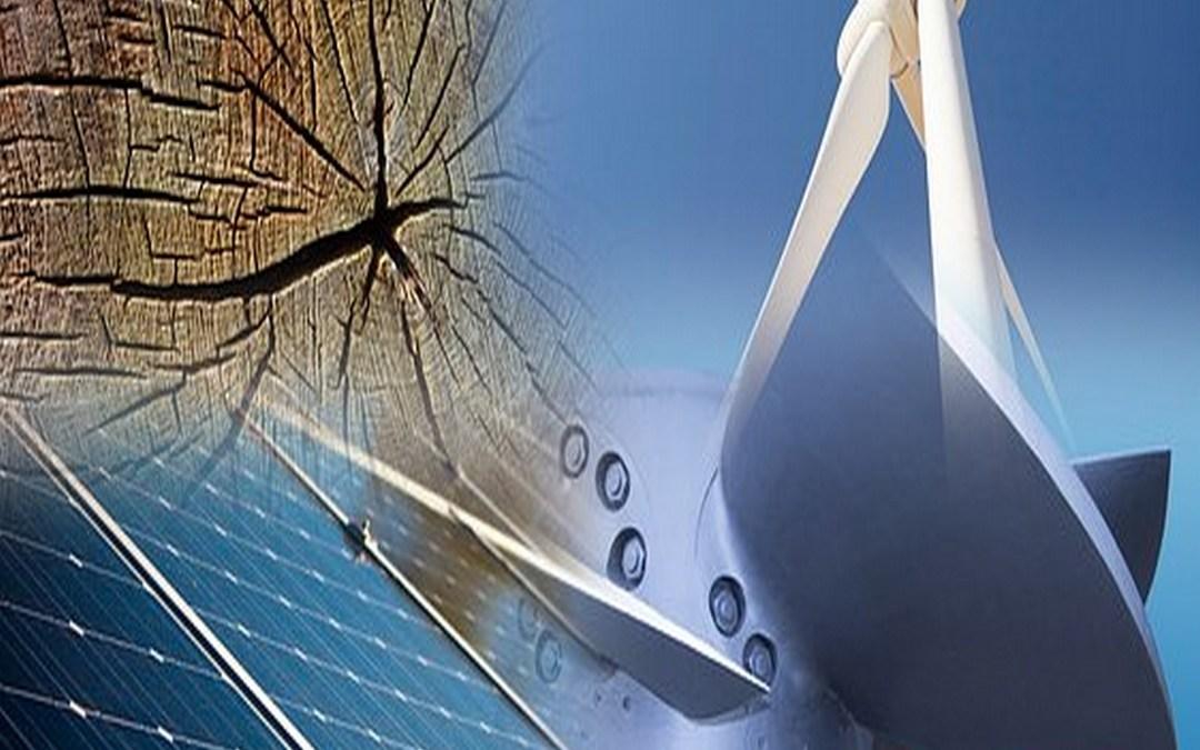 Settore energetico: continua evoluzione. Previsioni future