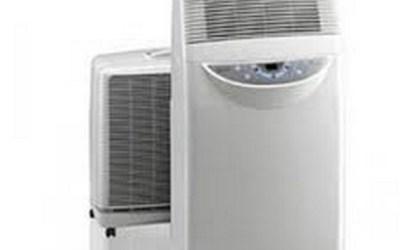 Climatizzatori Daikin caldo/freddo senza unità esterna