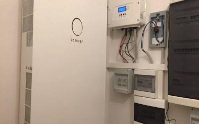 Batterie Sonnen da 5 kWh, su impianti fotovoltaici esistenti