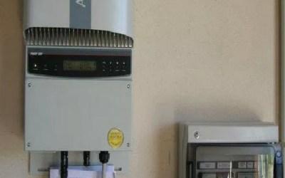 Impianto Fotovoltaico da 3kWp Salvaterra Di Casalgrande (RE)