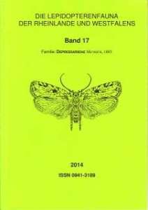 Faunenband 17 - Depressariidae