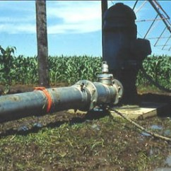 Well Pump 1987 Honda Spree Wiring Diagram Chemigation — Irrigation