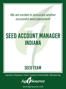 Seed Account Manager