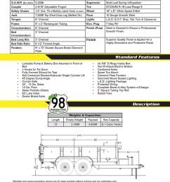 2016 10sr big tex brochure wiring diagram for hydraulic dump trailer the wiring diagram big tex 22gn wiring diagram at [ 794 x 1024 Pixel ]