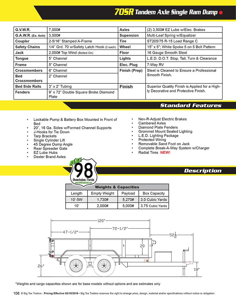 hight resolution of big tex 10sr wiring diagram wiring library