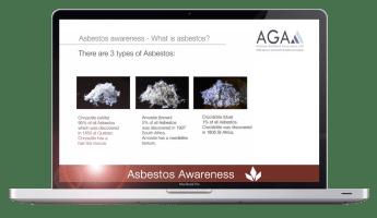 UKATA Asbestos Awareness