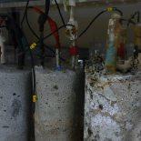Corrosión de armaduras embebidas en hormigón