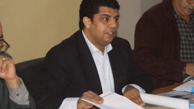 عبد الله المسعودي وكيلا للائحة التجمع الوطني للأحرار بدائرة أكادير إداوتنان