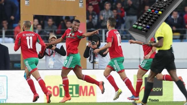 """مباراة المغرب وليبيا في """"الشان"""" تنقل مجانا عبر هذه القنوات"""
