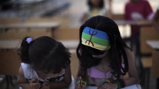 """المديرية العامة للجماعات توضح حول """"منع"""" تسجيل المواليد الجدد بأسماء أمازيغية"""
