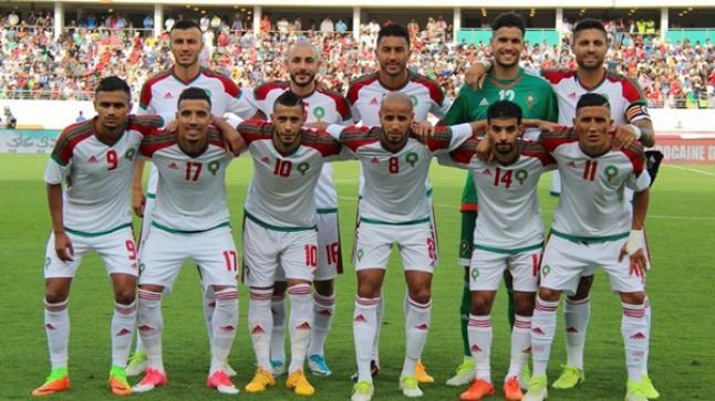 هذا هو الملعب الذي سيحتضن مواجهة المنتخب المغربي ونظيره وصربيا