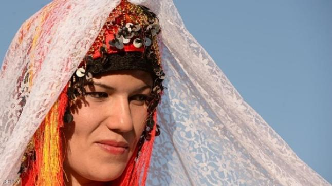 8 مارس.. مناسبة للإحتفال بالمرأة الأمازيغية وإبراز إسهاماتها النضالية