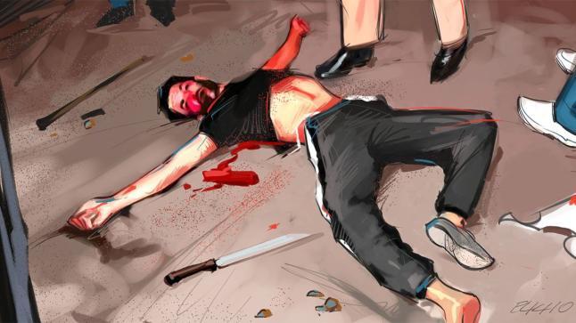 جريمة قتل غامضة تقود أمن أكادير لتوقيف شخص له سوابق