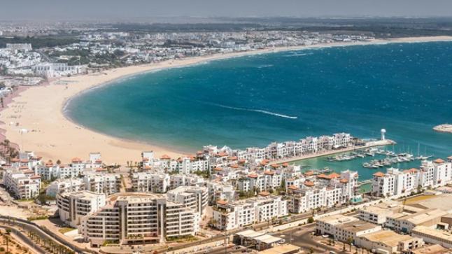صادم.. أكادير خارج المدن المغربية الأكثر جذبا للاستثمار في إفريقيا