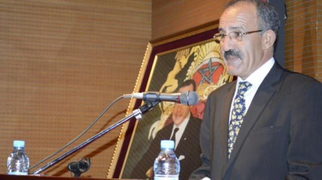 """معرض الكتاب يستعيد ذكرى """"فقيد الثقافة الأمازيغية"""" محمد المنوّر"""