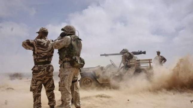 مناورات عسكرية جديدة بأكادير تجمع أقوى جيوش العالم