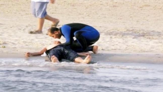 وفاة سائح ألماني غرقا بشاطئ أكادير أمام أنظار زوجته