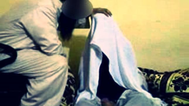 """7 سنوات سجنا نافذا لـ""""راقي"""" اغتصب زبونته الشابة"""