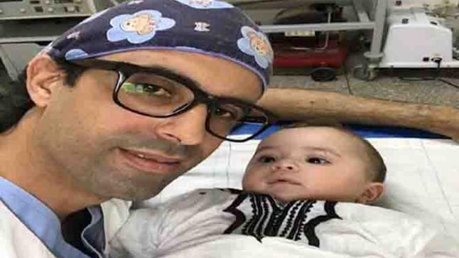 """محكمة الاستئناف بأكادير تصدر حكمها في حق """"طبيب الفقراء"""""""