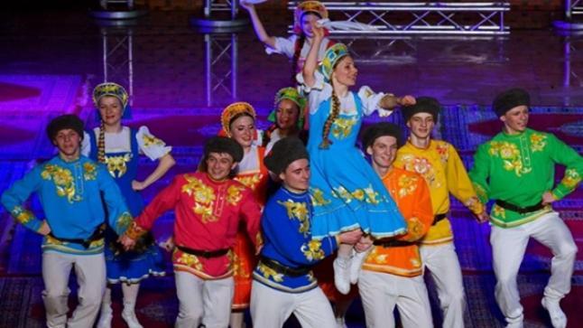 أكادير تستعد لاستقبال الفولكلور العالمي في مهرجان FIFTA