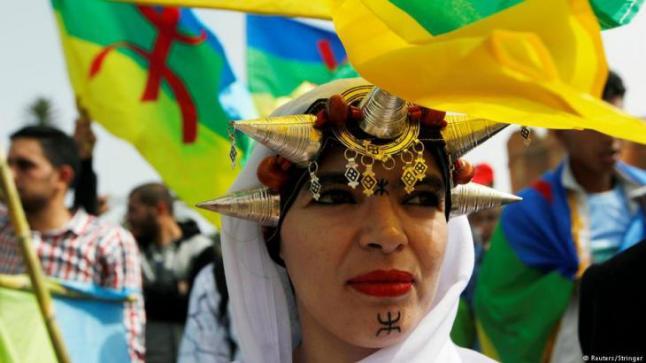 مجلس المستشارين يصادق على قانون تفعيل الطابع الرسمي على اللغة الأمازيغية