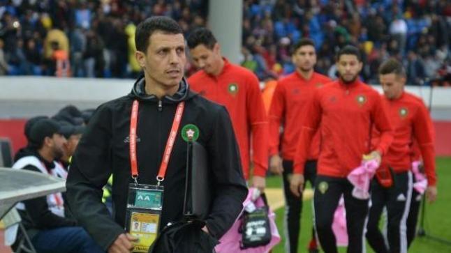 استدعاء ثلاث لاعبين من حسنية أكادير إلى المنتخب الوطني لأقل من 20 سنة