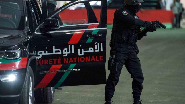 فرق الحموشي التي حلت بأكادير تشن سلسلة مداهمات واعتقالات واسعة بالمدينة