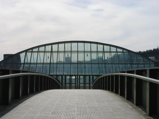 Resultado de imagen de palacio de feiras e congresos