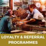LOYALTY AND REFERRAL