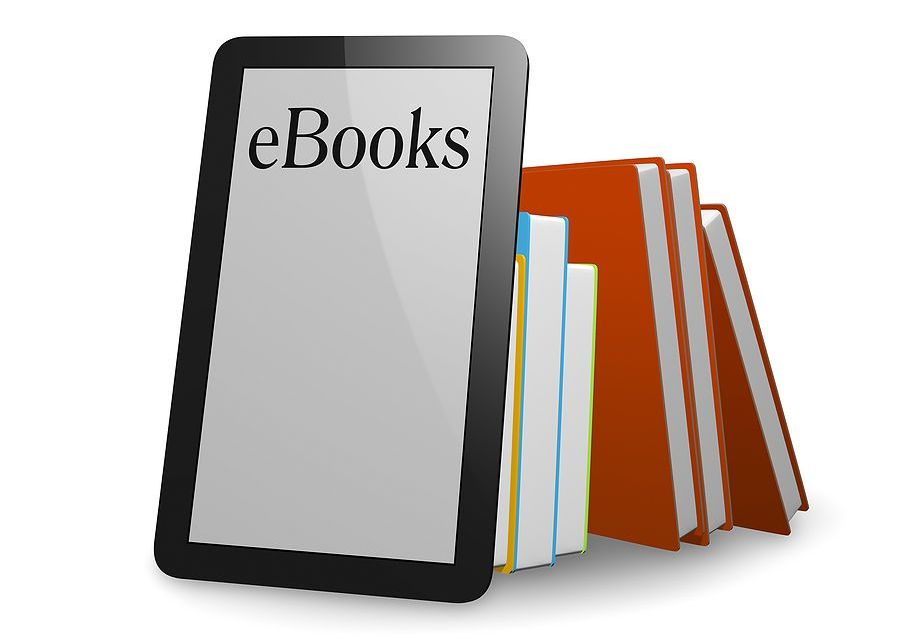 ATG Article of the Week: Evidence provides more options for e-book acquisition