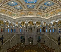 300px-Library_of_Congress_Great_Hall_-_Jan_2006