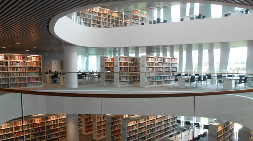 ATG Article of the Week: The Welcoming Labyrinth: What We Gain and Lose as Libraries Change