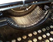typewriter morguefile public domain