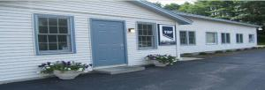 YBP headquarters office - courtesy of YBP
