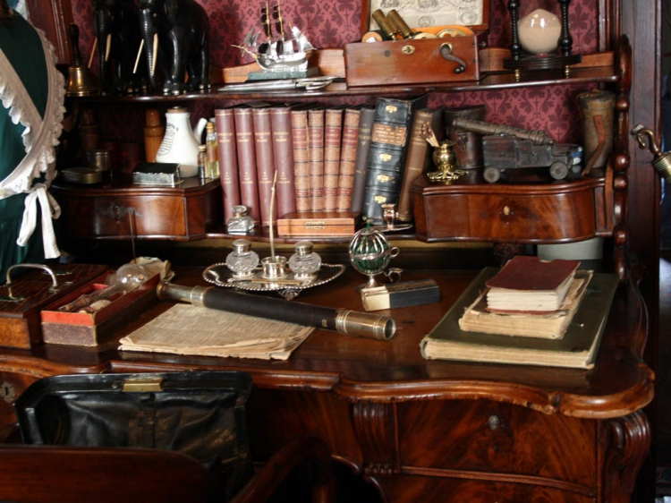 ATG Book of the Week: Reading and the Victorians